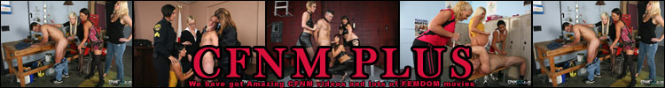 we have got amazing cfnm videos and lots of femdom movies