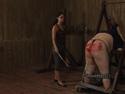 brutal femdom