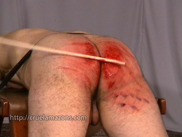 bdsm caning erotik worms